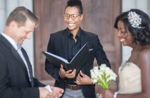 DC Wedding Officiants